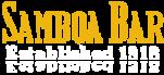 サンボア|SAMBOA BAR